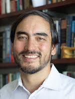Tim Wu Headshot